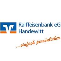 Raiffeisenbank Handewitt