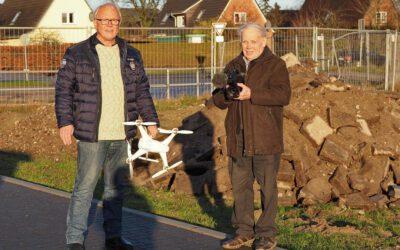 IdS unterstützt Filmprojekt im Kirchspiel Medelby
