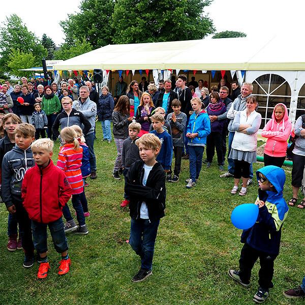 20 Jahre IDS Event Kirchspielpark Medelby 2016